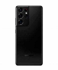 Samsung S21 Ultra 256 GB color Negro
