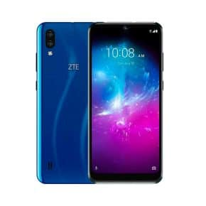 ZTE A5 2020 Blue